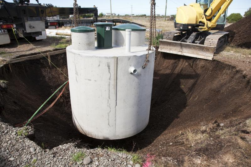 Christian Brothers Septic Solutions Inc Septic